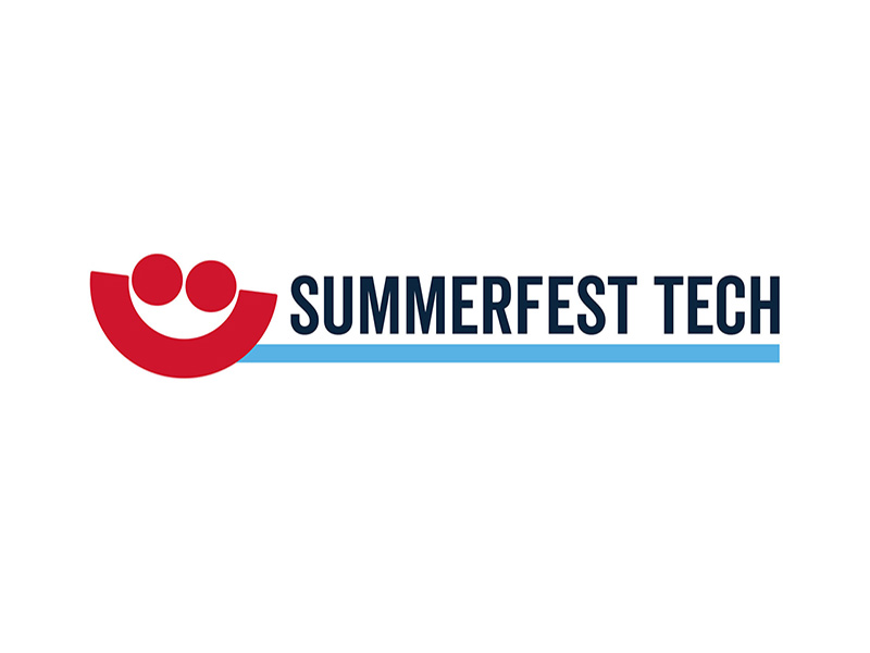 "<p>Summerfest Tech will return this summer bigger than ever, with an increase in programming, networking opportunities, vendor showcase offerings, and community partner events.Registration details to follow in May 2020. <a href=""https://www.summerfest.com/tech/"" target=""_blank"" rel=""noopener"">Learn More</a></p>"