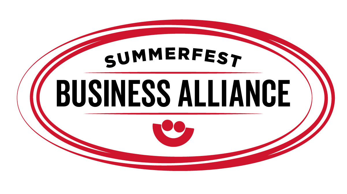 Summerfest Business Alliance Logo