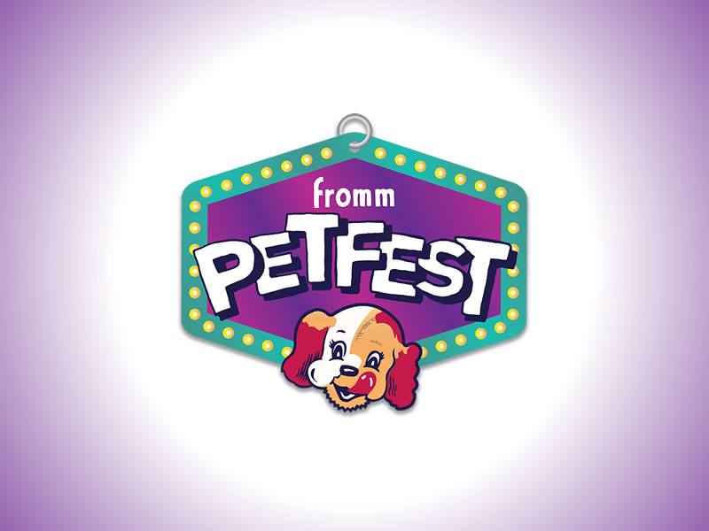 <p><strong>September 22, 2018</strong></p> <p>Fromm Petfest is celebrating its fifth year as a fun event for two-legged and four-legged attendees. The free event features a variety of pet-focused attractions and activities, including dock diving, agility and lure courses, main stage presentations including training and trick clinics, a pet-themed marketplace, family-focused activities, contests, music, food and more. For more information: <a href=&quot;http://petfestmke.com&quot; target=&quot;_blank&quot; rel=&quot;noopener noreferrer&quot;>petfestmke.com</a></p>